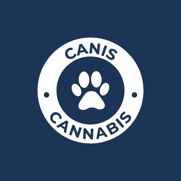 CANIS CBD LOGO