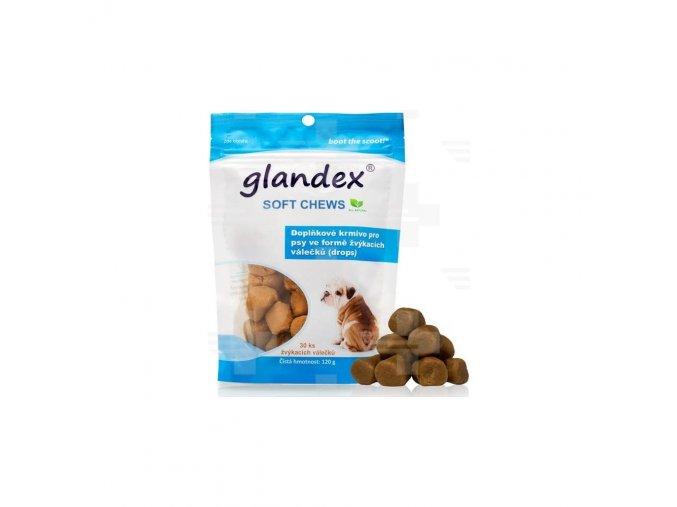 Glandex Soft Chews 120 g