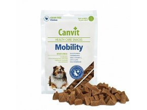 Canvit Health Care dog Mobility Care Snack