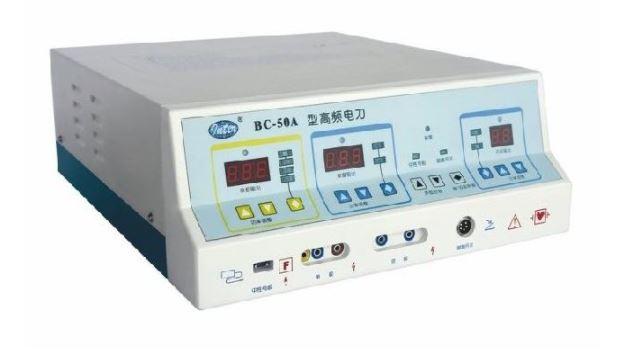 Elektrokautery