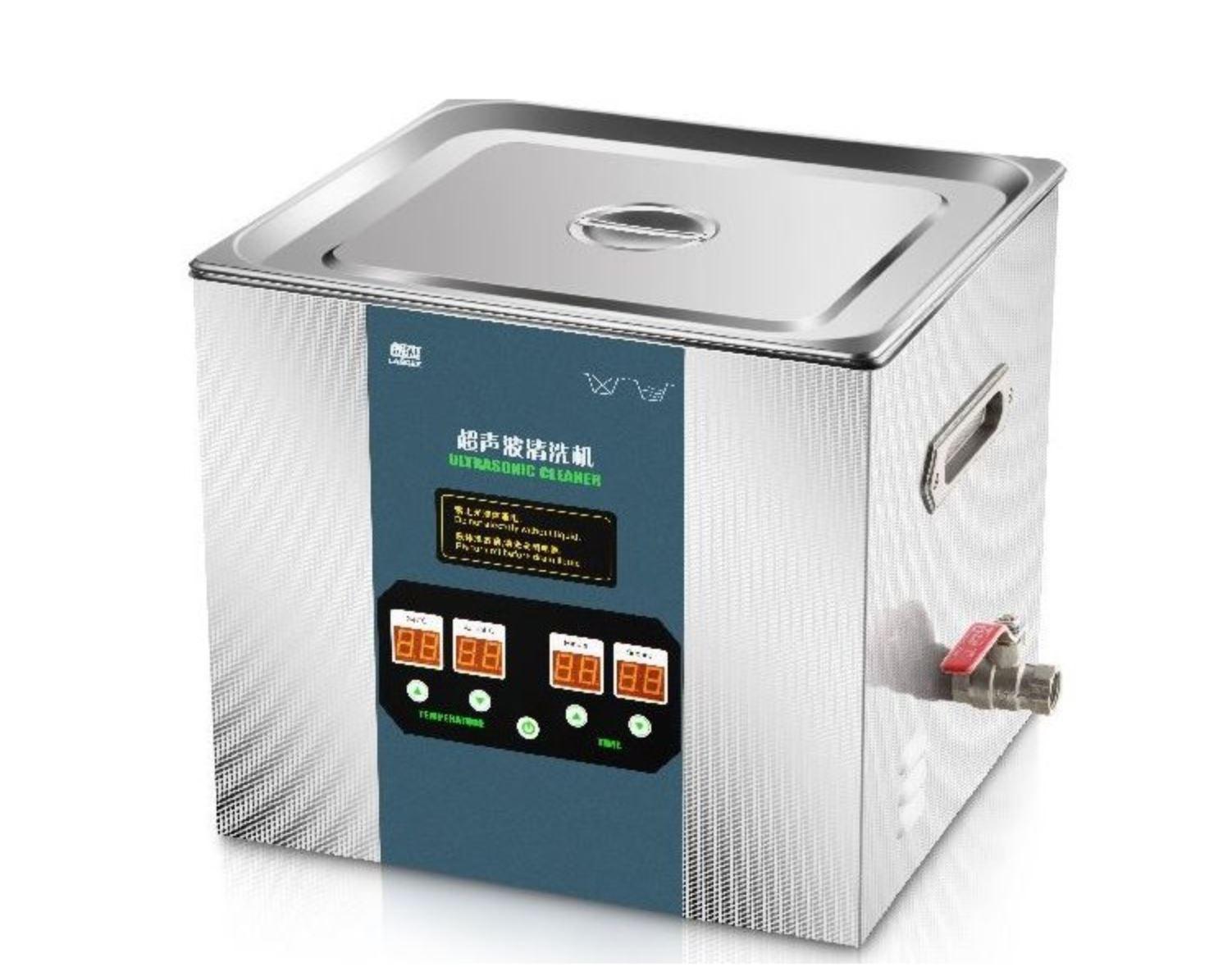 Ultrazvukové čističky nástrojů