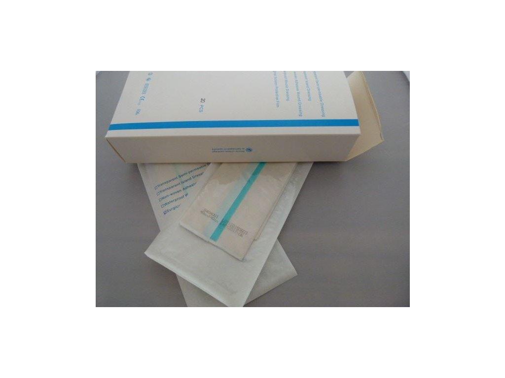 Incizní folie 11 micron PU s iodine vrstvou (Velikost 400 x 600 mm)