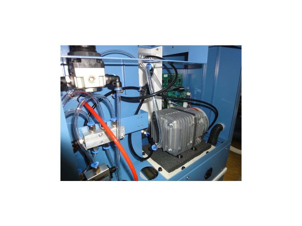 interior air compressor