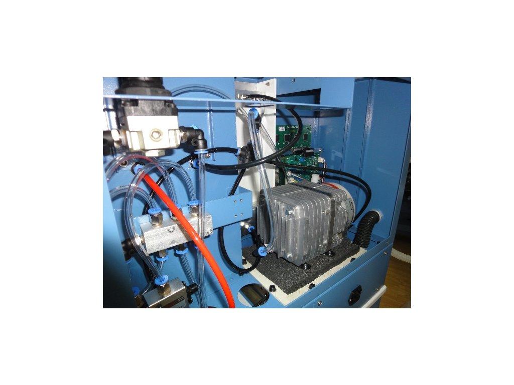 interior air compressor