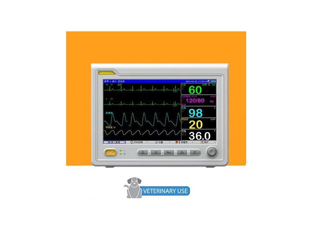 monitor 10palcu