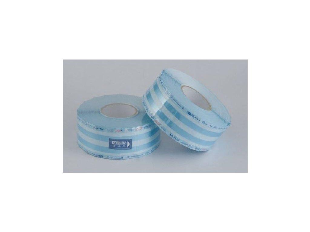Sterilizační pouzdro skládané 100m (Šíře 300mm)