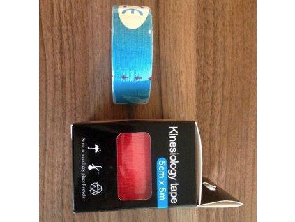 Kyne Tape (Velikost 7,5 cm x 500 cm)