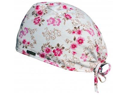 Bavlněná čepice