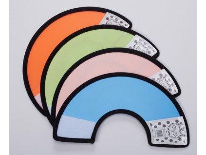 límec barevný plast