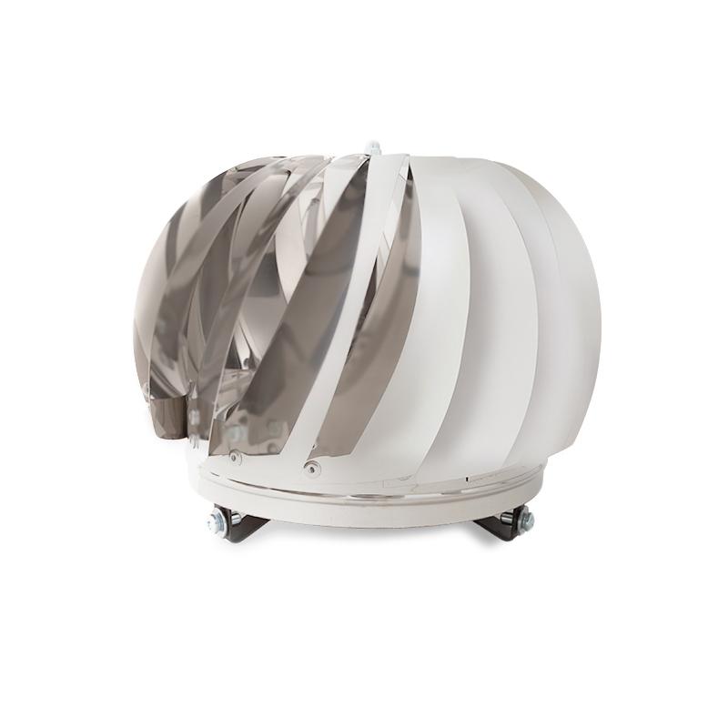 Ventilační hlavice VV-D duralové