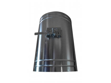 Regulační klapka 355 mm
