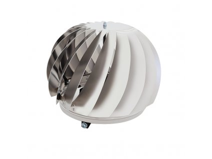 větrací turbína