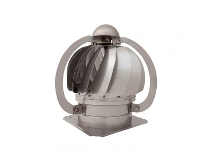 speciální ventilátor