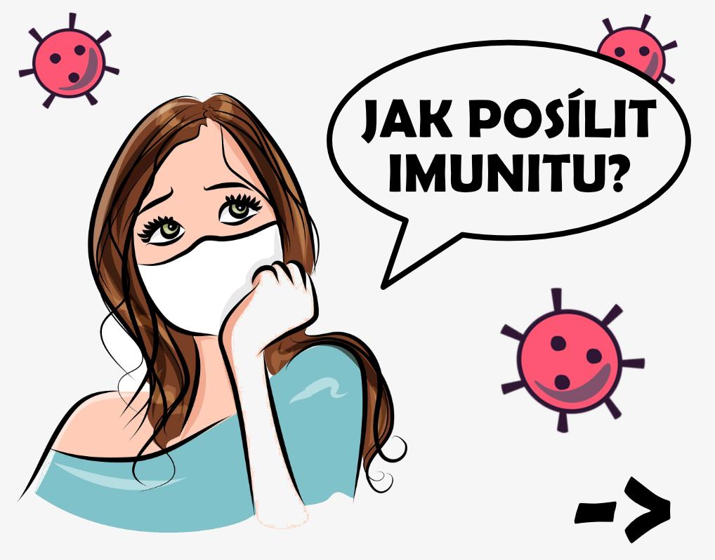Jak posílit imunitu ->