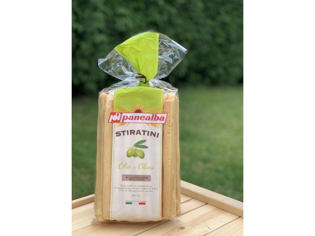 Stiratini olio di oliva 250g