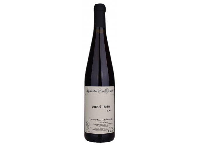 Pinot Noir Svt
