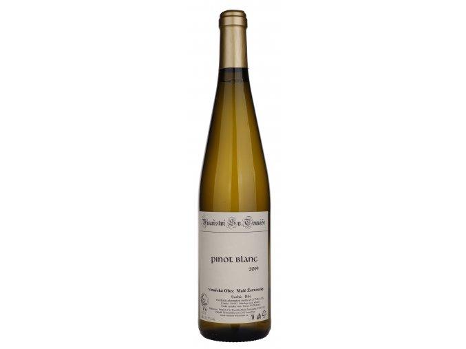 Pinot Blanc SvT