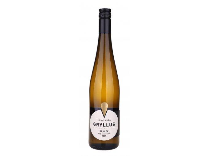 Grylus bily 2019 VOC SPL