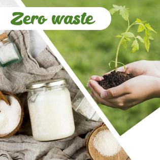 Vyzkoušejte restart v duchu Zero waste