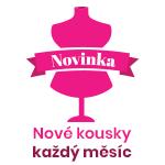 Nové kousky každý měsíc - VFstyle.cz
