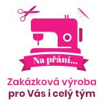Zakázková výroba pro Vás i celý tým - VFstyle.cz