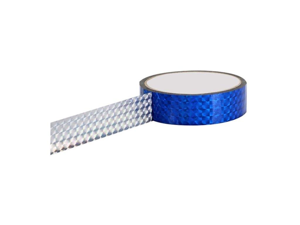 Izolepa VFstyle fluo tmavě modrá