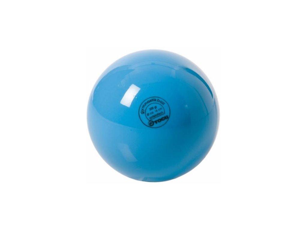 Gymnastický míč Togu sv. modrý