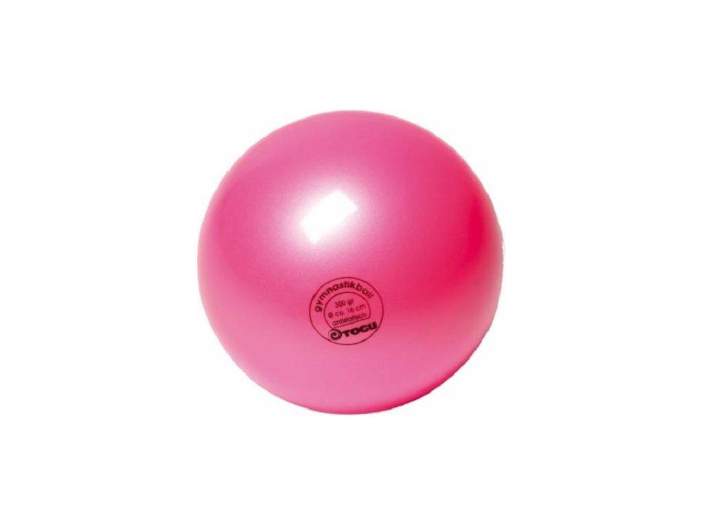 Gymnastický míč Togu světle růžový