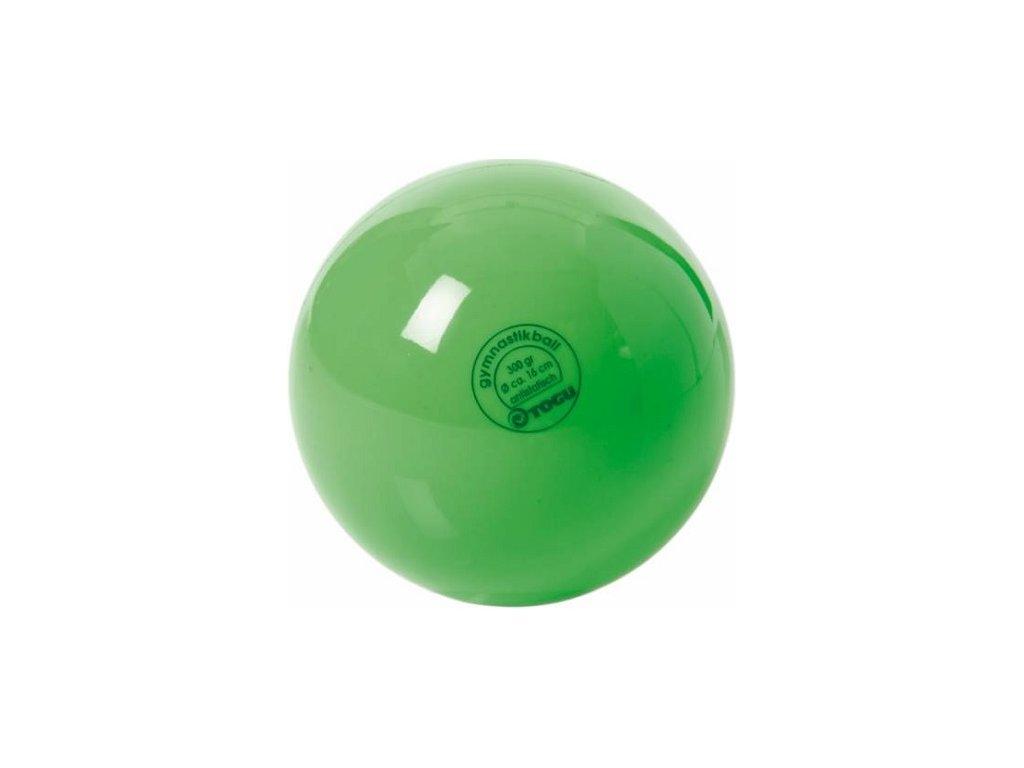 Gymnastický míč Togu sv. zelený