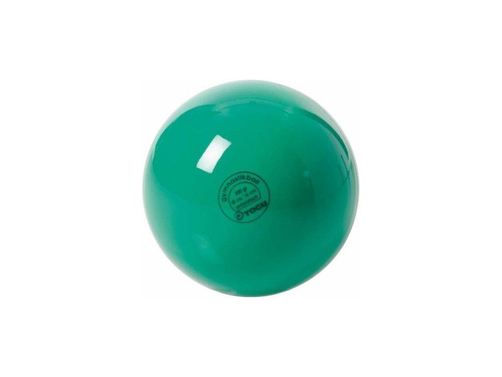 Gymnastický míč Togu zelený