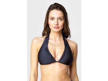 Dámské dvoudílné plavky Mia černé
