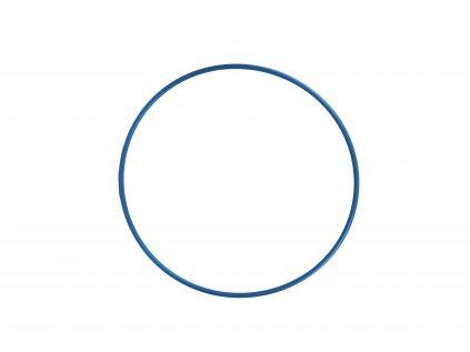 Gymnastická obruč modrá