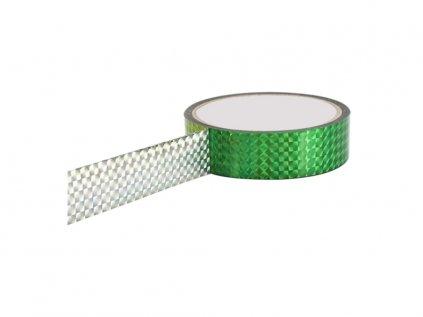 Izolepa VFstyle fluo světle zelená