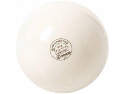 Gymnastický míč Togu bílý