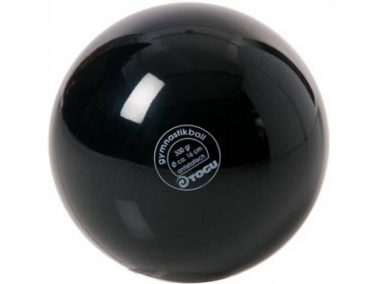 Gymnastický míč Togu černý