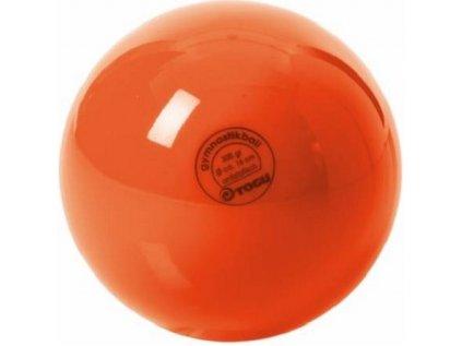Gymnastický míč Togu oranžový