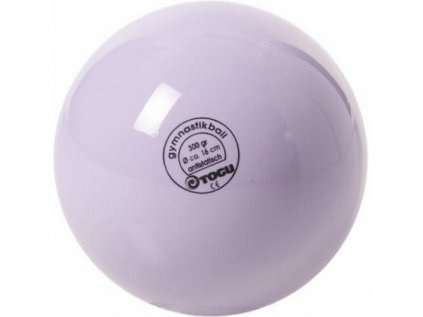 Gymnastický míč Togu světle fialový
