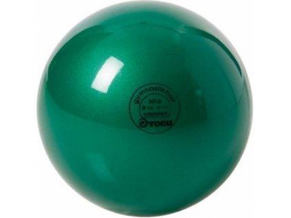Gymnastický míč Togu tmavě zelený