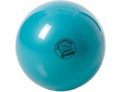 Gymnastický míč Togu tyrkysový