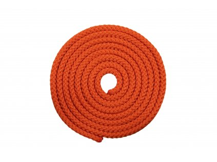 Gymnastické švihadlo VFstyle oranžové