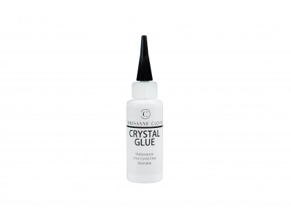 Lepidlo na textil Crystal glue 60 ml