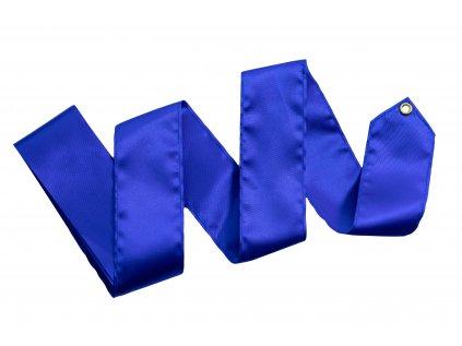 Gymnastická stuha modrá
