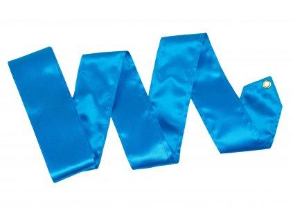 Gymnastická stuha světle modrá