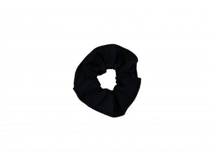 Gumička do vlasů VFstyle černá