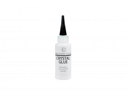 Lepidlo na textil Crystal glue 120 ml