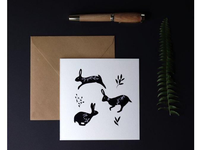 králík 3