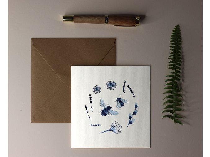 modrý čmelák2
