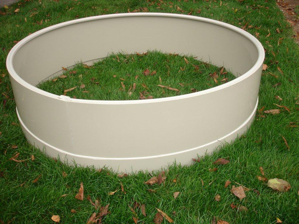 Nástavec NDS 1,3/30 cm / VHL6, VH6, VH6.1, VH8
