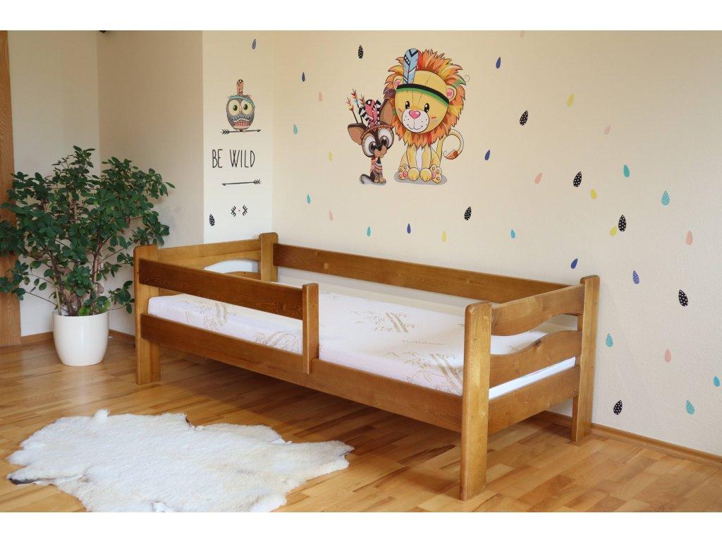 Dětská postel FIDO