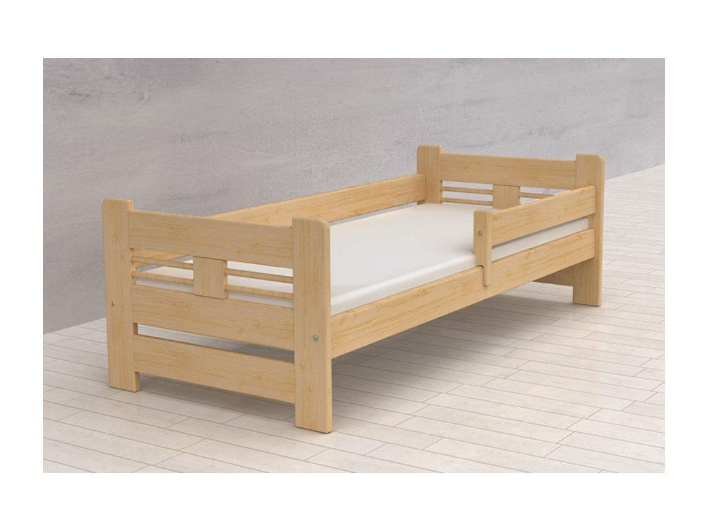 Dětská postel MAGDA